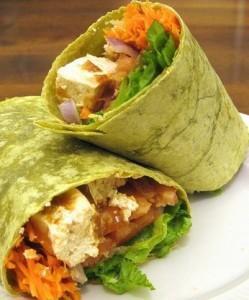 la-recette-du-wrap-vegetarien